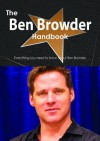 The Ben Browder Handbook - Everything You Need to Know about Ben Browder - Emily Smith