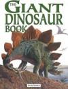 The Giant Dinosaur Book - David Lambert