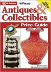 Warman's Antiques & Collectibles Price Guide - Ellen T. Schroy