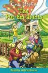 The Put-Em-Rights (Family Adventures) - Enid Blyton, Chris Rothero, Leo Hartas
