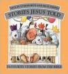 Stories Jesus Told Omnibus Ed - Mick Inkpen