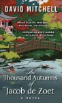 The Thousand Autumns of Jacob de Zoet - DavidMitchell