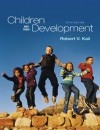 Children and Their Development (5th Edition) - Robert V. Kail