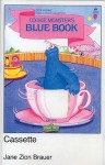 Open Sesame: Cookie Monster's Blue Book: Cassette - Jane Brauer