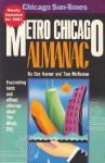 Chicago Sun Times Metro Chicag - Don Hayner, Tom McNamee