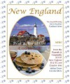 New England Bed & Breakfast Cookbook: From the Warmth & Hospitality of 107 New England B&b's and Country Inns - Melissa Craven, Jordan Salcito
