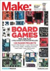 Make: Technology on Your Time Volume 36: All About Boards - Mark Frauenfelder