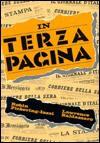 In Terza Pagina: - Iazzi, Lawrence Baldassaro, Iazzi