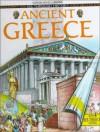 Ancient Greece - Rowena Loverance, Tim Wood