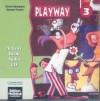 Playway to English Activity Book 3 Audio CD - Günter Gerngross, Herbert Puchta