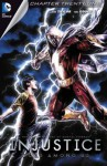 Injustice: Gods Among Us #21 - Tom Taylor, Neil Googe