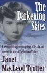 The Darkening Skies - Janet MacLeod Trotter