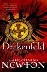 Drakenfeld - Mark Charan Newton