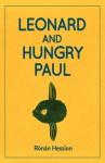 Leonard and Hungry Paul - Ronan Hession