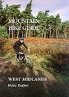 Mountain Bike Guide to the West Midlands (Mountain Bike Guide) - Dave Taylor