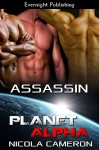 Assassin (Planet Alpha Book 9) - Nicola Cameron