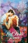 Red Roses Forever - Amanda Jean Jarrett