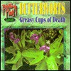 Butterworts: Greasy Cups of Death - Victor Gentle