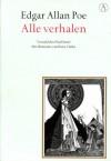 Alle verhalen (Gouden Reeks) - Edgar Allan Poe, Paul Syrier, Harry Clarke
