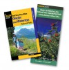 Best Easy Day Hiking Guide and Trail Map Bundle: Glacier and Waterton National Parks - Erik Molvar