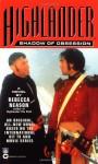 Highlander(TM): Shadow of Obsession (Highlander (Warner)) - Rebecca Neason