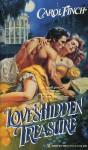 Love's Hidden Treasure - Carol Finch