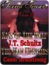 Torrid Teasers Volume 23 - J. Schultz, Cassi Armstrong
