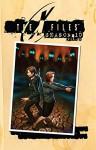The X-Files: Season 10 Vol. 1 (The X-Files Season 10) - Carlos Valenzuela, Joe Harris, Michael Walsh