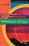 Recent Advances and Issues in Meteorology - Amy Stevermer