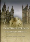 Samarkandi amulett (Bartimaeuse triloogia, #1) - Jonathan Stroud, Bibi Raid, Sille Vadi