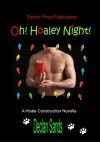Oh! Hoaley Night (Hoale Construction Mysteries) - Declan Sands