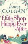 The Little Shop of Happy-Ever-After - Jenny Colgan, Lucy Price-Lewis