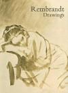 Rembrandt Drawings - Bob Haak