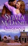 Dangerous - Sylvia McDaniel