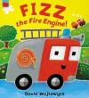 Fizz the Fire Engine - David Wojtowycz