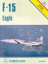 F-15 Eagle in Detail and Scale - Bert Kinzey