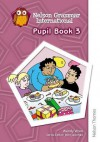 Nelson Grammar International 3. Pubil Book - Sarah Lindsay