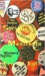 A Socialist Manifesto - Eric v.d. Luft