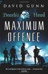 Maximum Offence - David Gunn