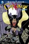 Catwoman (2011- ) #27 - Ann Nocenti, Cliff Richards, Pat Olliffe