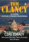 Czas zdrady - Tom Clancy, Jeff Rovin, Steve Pieczenik