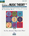 Essentials of Music Theory Software, Version 2.0, Vol 2 & 3 - Andrew Surmani, Karen Surmani