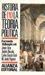 Historia de la teoría política (1) - Fernando Vallespin, Javier Arce, Andrés Barcala, Carlos García Gual, M. Jesús Viguera