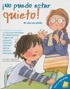 No Puedo estar quieto - Pamela Pollack, Marta Fabrega, Meg Bellviso