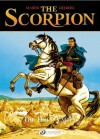 The Holy Valley: The Scorpion Vol. 3 - Stephen Desberg