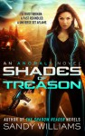 Shades of Treason - Sandy Williams
