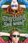 Anything You Want - Geoff Herbach