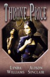Throne Price (Okal Rel Saga Book 4) - Lynda Williams