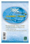 2012 International Residential Code Turbo Tabs for Softcover Edition - International Code Council