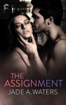 The Assignment (Lessons in Control) - Jade A. Waters